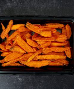 Sweet Potato Fries (LB)